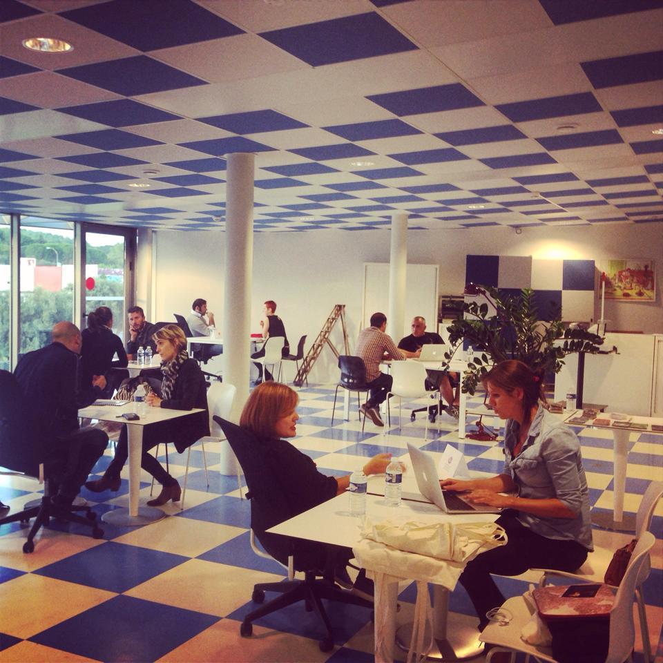 Wiki Paloma : Speed meeting
