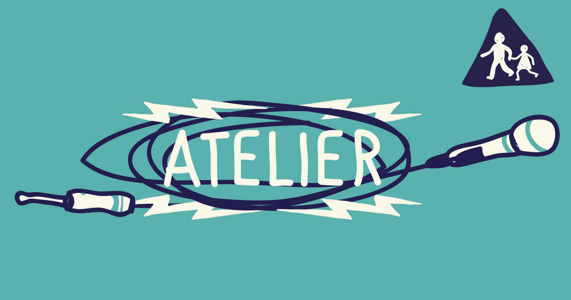 Atelier Hip-Hop : Tout Simplement Hip-Hop Minots