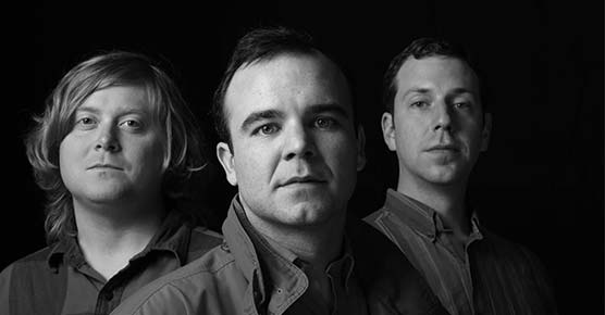«This Is Not A Love Night» : Future Islands + Celebration + Mein Sohn William