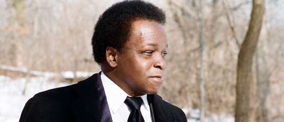 Lee Fields And the Expressions +  Cherry Boop & The Sound Makers + Jonathan Toubin