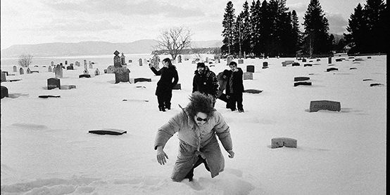Moriarty + Le Skeleton Band