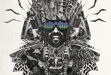 Dj Shadow + Cut Chemist : Renegades of Rhythm