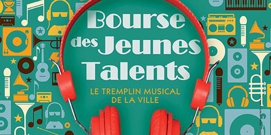 Lancement de la bourse des jeunes talents : Monsieur Parallèle + Le VSO