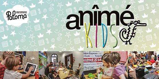 Anîmé Kids