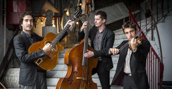 Les rendez-vous jazz : Clair de lune trio