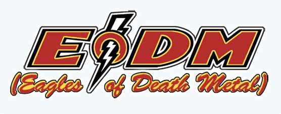 Eagles of Death Metal + White Miles