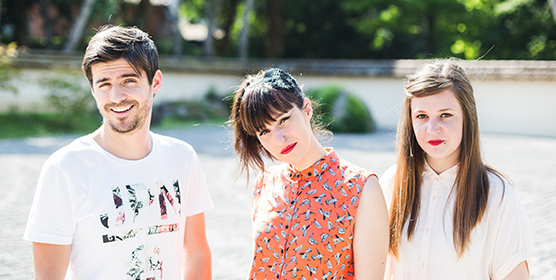 Lilly Wood And The Prick + Fanel