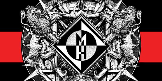 Machine Head : «An Evening with Machine Head»
