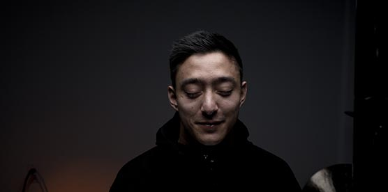 Shigeto + Heathered Pearls