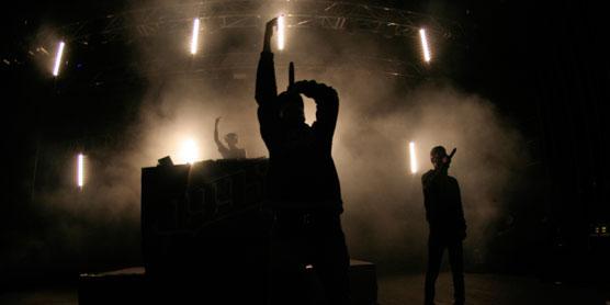 Concert de fin d'année du CRD