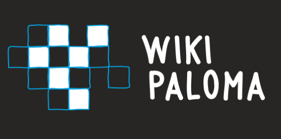 WikiPaloma : faire une résidence