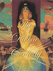 The Divine comedy de retour à Paloma