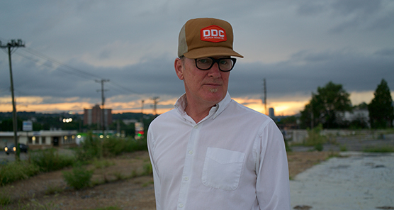 Lambchop – « This is not a love night » + Betty Argo