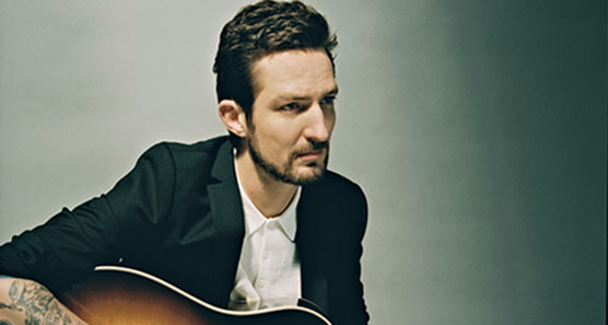 Frank turner + Forest Pooky