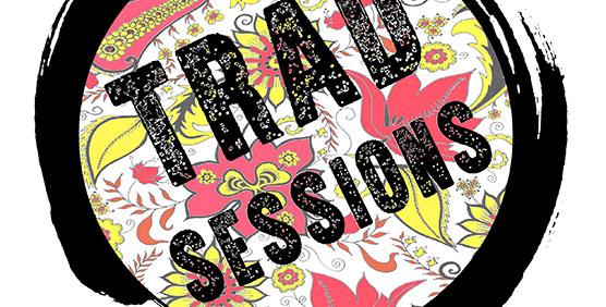 Trad' session - Le grand bal: Bal O'gadjo / Krismenn & Alem / Ciac Boum