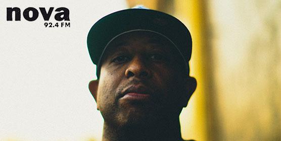 DJ Premier + DJ Pone