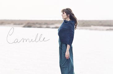 Une 3ème date à Paloma pour Camille le 9 avril prochain