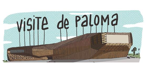 Visite de Paloma