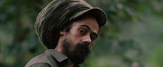 Événement : Damian Marley en concert à Paloma