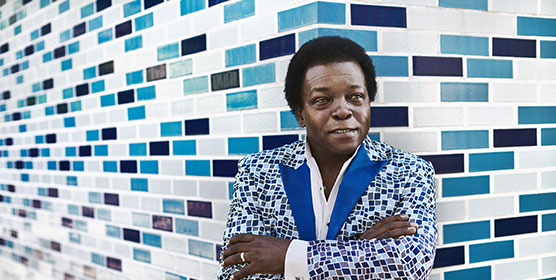 Lee Fields & The Expressions + Hannah Williams & the affirmations