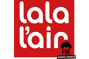 Paloma soutient le Concours Lalal'air