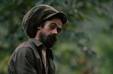 Le concert de Damian Marley est complet