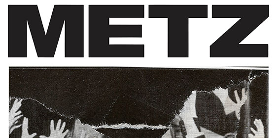 Metz + Algiers + Drahla – This Is Not A Love Night