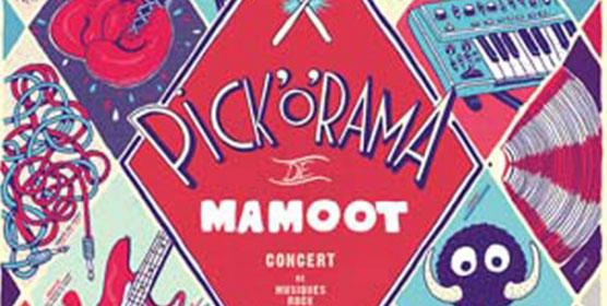 Pick'o'rama par Mamoot