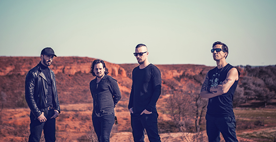 METAL & PRÉJUGÉS J2 : DAGOBA + BETRAYING THE MARTYRS + SMASH HIT COMBO + GRAVITY + LESSEN