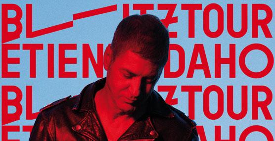 Concert évènement : Étienne Daho à Paloma le 24 novembre 2018