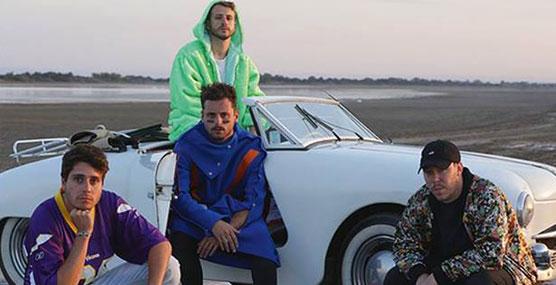 VSO x Maxess en showcase gratuit avec Red Bull Boom Bus le 2 Décembre